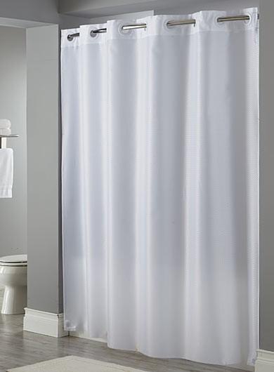 Focus cortina de ba o englewood accesorios de ba o for Accesorios para cortinas de bano