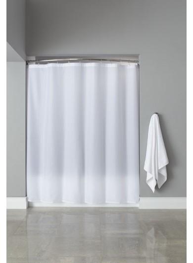 Focus cortina de ba o nylon accesorios de ba o for Accesorios para cortinas de bano