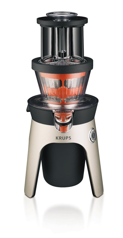 Krups Slow Juicer - ElectrodomEsticos - Equipamiento Hotelero de MExico